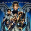 Black Panther crowned weekend box office champion!