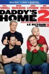 Daddy's Home 2 hilarious for whole family - DVD review