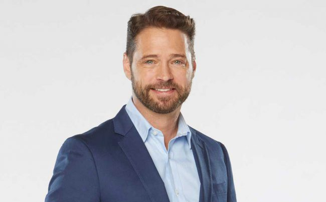 Jason is an actor (Call Me Fitz, Raising Expectations and of course, the show that launched his career —Beverly Hills, 90210) and director whose smoldering looks give him a special place on our hot Canadians list.