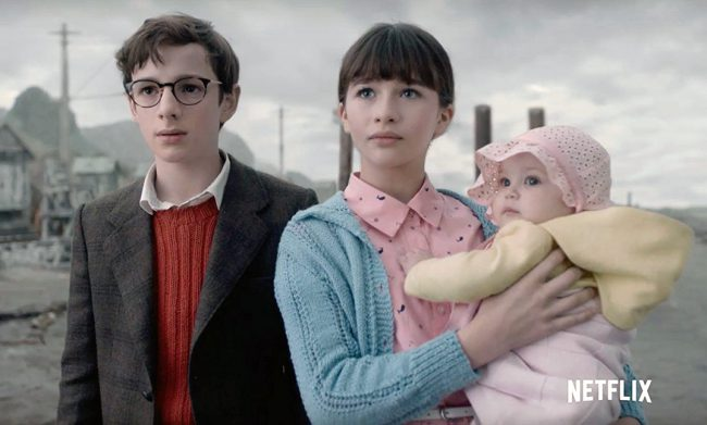 The tragic and darkly comedic tale of the Baudelaire orphans — Violet (Malina Weissman), Klaus (Louis Hynes), and Sunny (Presley Smith) — continues in the second season of Lemony Snicket's A Series of Unfortunate Events, as they struggle to survive life with their guardian, the devious and nefarious Count Olaf (Neil Patrick Harris), who does […]