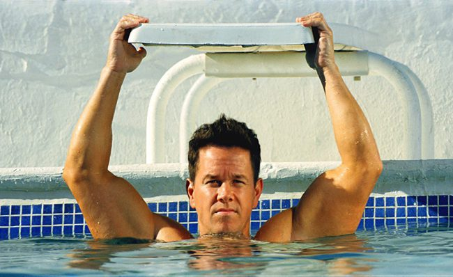 "From Calvin Klein model to critically acclaimed actor, Mark Wahlberg has always been ripped. But possibly the most he's bulked up for a role was when he played a bodybuilder in Pain & Gain (as seen above). An Oscar nominee for his role in The Departed, Mark has traveled a long way from his ""Marky […]"