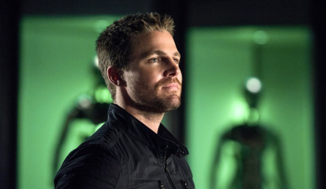 Born in Toronto, Stephen Amell is Robbie Amell's older cousin. After graduating from the prestigious private school St. Andrew's College, he began his acting career on TV series such as Degrassi: The Next Generation and more recently, he played the hockey stick-wielding Casey Jones in Teenage Mutant Ninja Turtles: Out of the Shadows. He has […]