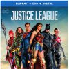 Justice League entertains fans - Blu-ray review