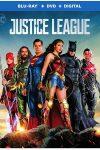Justice League entertains fans - Blu-ray review