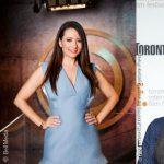 Ziya Tong presents Rob Stewart Canadian Screen Award