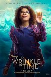 New movies in theaters - A Wrinkle in Time and more