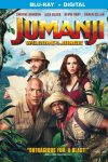 Jumanji: Welcome to the Jungle a crowd-pleasing hit