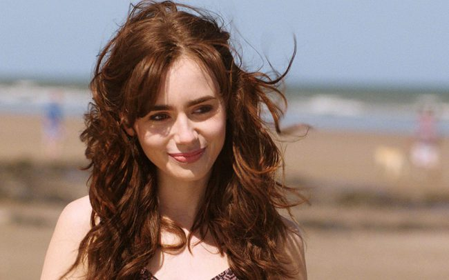 British-born Lily Collins moved to Los Angeles with her mother at the age of five when her parents — music superstar Phil Collins and socialite Jill Tavelman —divorced. Lily was already a professional actress by the age of two, when she played a small role on a BBC series. Later, she provided a voice for […]