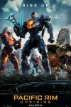 Pacific Rim Rising wins weekend box office