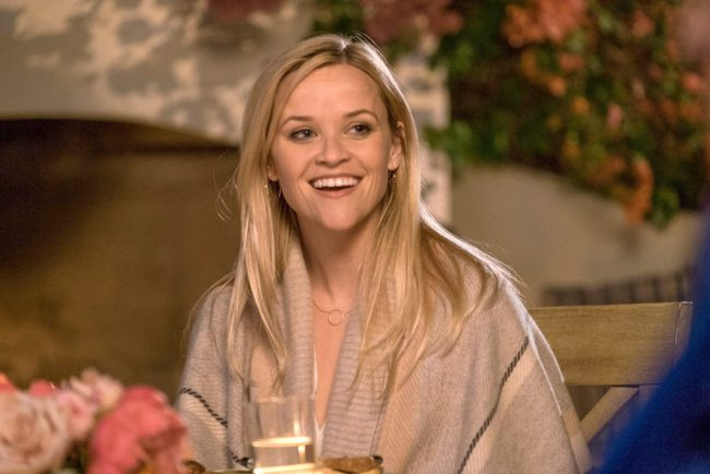 Of course, none other than Legally Blonde's Reese Witherspoon would be on the list. The stunning actress has come a long way and her sexy, simple blonde hairstyles have impressed the likes of Ryan Phillippe and Jake Gyllenhaal, among others.