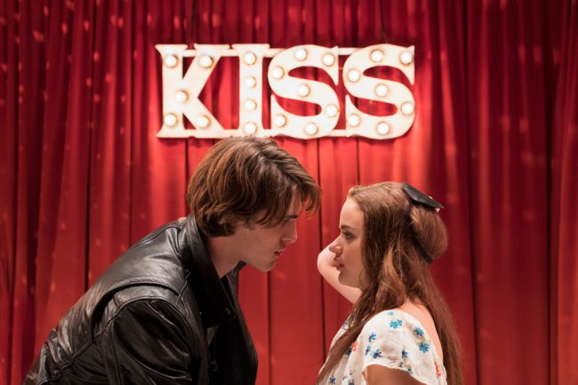 Sparks fly when Elle Evans (Joey King) locks lips with her secret crush, bad boy Noah Flynn (Jacob Elordi), at a kissing booth at her high school's Spring Carnival. However, Noah happens to be the brother of her best friend, Lee (Joel Courtney), and is absolutely off limits according to the rules of their friendship […]