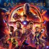 Avengers: Infinity War conquers weekend box office