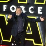 Mark Hamill doesn't care about new Star Wars films
