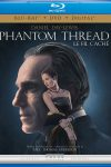 Phantom Thread - elegant but odd romance: Blu-ray review