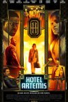 Hotel Artemis cares for criminals with heart - movie review