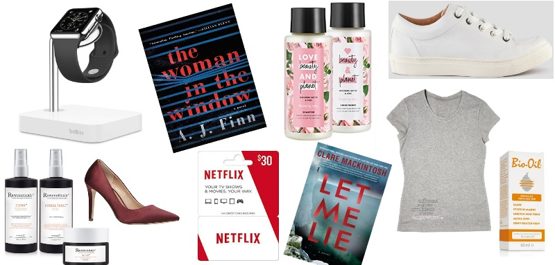 Last-minute Mother's Day gift guide