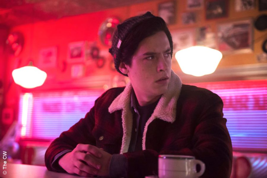 Jughead Jones in Shadow of a Doubt