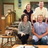 'Roseanne' cancelled following Roseanne Barr's racist tweet