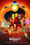 New movies in theaters - Incredibles 2, Tag and more!