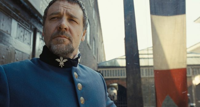 It was a brave choice Russell Crowe made when he agreed to play French police inspector Javert in Les Misérables, and his acting in the film is on par with what you would expect from such a seasoned actor. However, his acting chops and his singing abilities are on two very different planes. Perhaps he […]