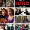 What's New on Netflix Canada - July 2018