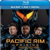 'Pacific Rim Uprising' a feel-good action flick - Blu-ray review
