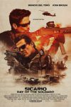 New movies in theaters - Sicario: Day of the Soldado and more