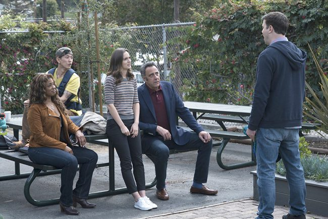 A group of single parents come together to create a support system and focus their attention on Will (Taran Killam), a 30-something single father who struggles to maintain his manhood while raising his daughter. Also starring Brad Garrett (Everyone Loves Raymond) and Leighton Meester (Gossip Girl). Coming to ABC this fall on Wednesdays at 9:30 […]