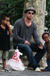 Angelina Jolie must let Brad Pitt see kids or risk custody