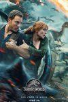 Jurassic World: Fallen Kingdom box office champ again