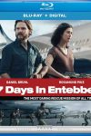 7 Days in Entebbe recounts hostage taking - Blu-ray review