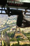Our Mission: Impossible winner met Tom Cruise in Paris