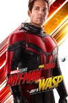 Ant-Man and The Wasp packs a sting at weekend box office