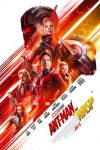 New movies in theaters - Ant-Man and The Wasp and more