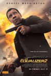 The Equalizer 2 blasts competition to win weekend box office
