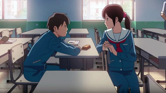 This Japan/China animated production offers three stories set in three different Asian cities. It explores the simple joys of life through sensual memories and how the beating heart of love cannot be defeated by the flow of time.