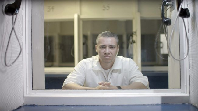 Each episode of this 10-part true crime series profiles a prisoner who was convicted of capital murder and sentenced to death, including Miguel Martinez (pictured) who in 1992 became the youngest person on death row in Texas when he was 17, for his part in killing a Baptist minister who had taken him under his […]