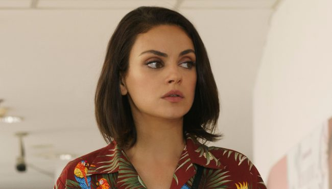 Get rid of any preconceptions of who you think gamers are because as it turns out Mila Kunis is a huge one. The actress developed an obsession with World of Warcraft over the past couple of years and admits she often spends hours at a time playing the computer game. Apparently, she can't convince any […]