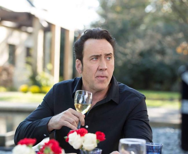 Nicolas Cage loves Superman and has collected all the superhero's memorabilia from both the movies and the comic books. Still not convinced he's obsessed? He named his son Kal-El after Superman himself. However, Nic has never seen his hobby cross over into his career. He nearly played Superman in the 1990s but the movie never […]