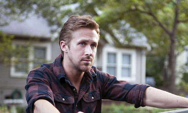"In an interview with GQ Australia, Canadian hunk Ryan Gosling admitted he learned to knit while working on the film Lars and the Real Girl and has continued the hobby. What's his idea of a perfect day? Well, knitting of course. ""You get something out of it at the end,"" Ryan said in the same […]"