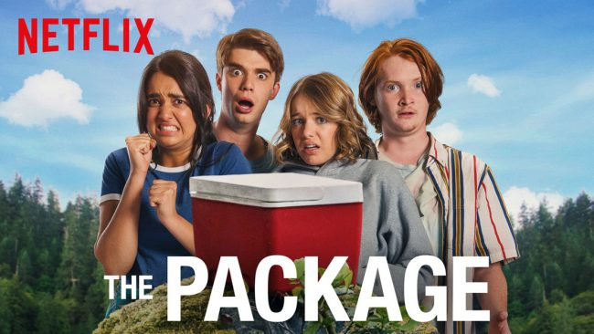 Five teens—three guys and two girls—go on a Spring break camping trip deep in the woods. Armed with booze and condoms, they plan to have a Spring break to remember. Unfortunately, the awkward teens have one mishap after another, and an unfortunate accident sets off a race against time to save their friend's most prized […]