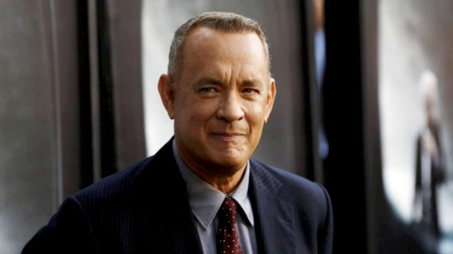 Get ready for America's most beloved actor, Tom Hanks, to become even more wholesome. Tom's favorite hobby is collecting all sorts of vintage typewriters, which he began accumulating in 1978 – he now has over 200. But don't think he just lets them collect dust on a shelf. He uses the machines and definitely knows […]