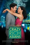 Crazy Rich Asians wins top spot again at weekend box office