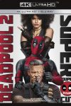Deadpool 2 a hilariously raunchy sequel - Blu-ray review