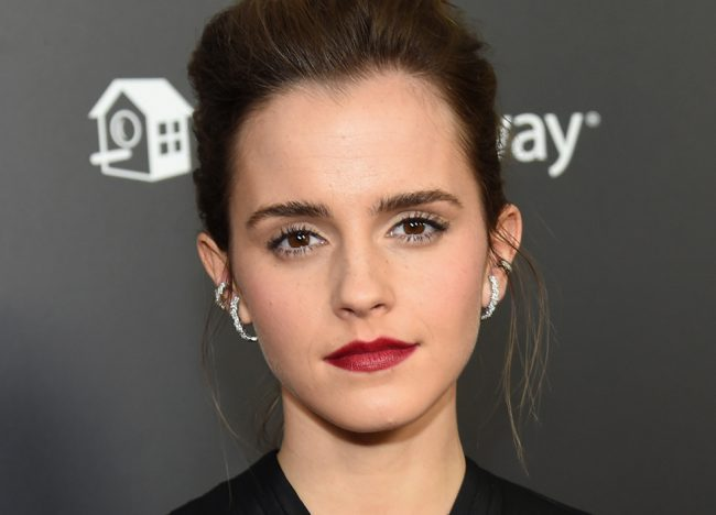 With Harry Potter now just a distant memory, Emma Watson has proved that there's life after Hermione. With a starring role as Belle in Walt Disney's live-action Beauty and the Beast, Emma proved that not only can she act, but she can sing. With brains (she graduated from Brown University) as well as beauty, Emma […]