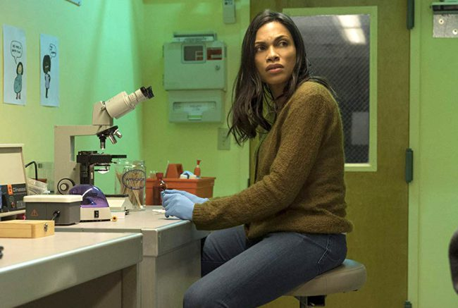 Luke Cage might be tough, but Claire Temple, played by Rosario Dawson, is equally a certified badass who has helped Daredevil and Luke. Rosario sure made this role her own in Marvel's Luke Cage.