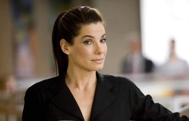 She might have not been armed with swords, daggers or guns, but this actress doesn't need weapons to kick ass. Sandra Bullock killed it in Ocean's 8 and we couldn't be a bigger fan.