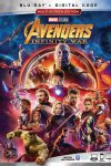 Avengers: Infinity War a superhero spectacle - Blu-ray review