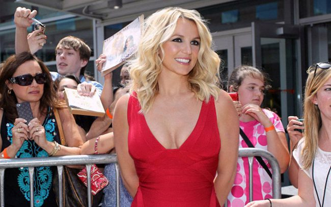 Even though Britney Spears found fame at a young age on the TV series MMC (Mickey Mouse Club), she attended Kentwood High School in Louisiana for a short while before dropping out to pursue her music career. Her hard work and persistence led her to become one of the most famous pop stars in the world.