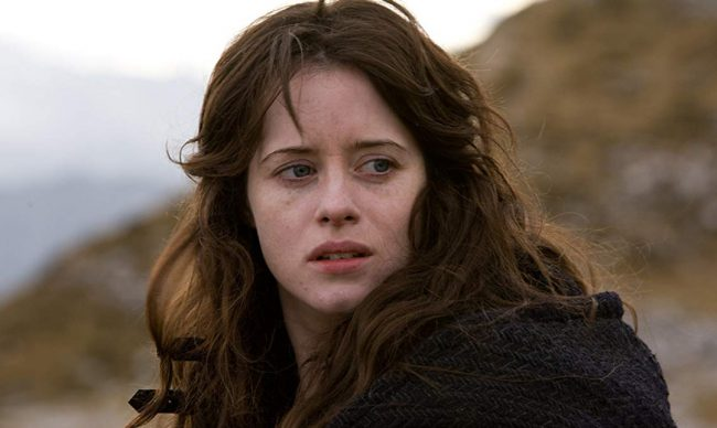 Claire Foy caught everyone's attention when she played young Queen Elizabeth on the Netflix original series, The Crown. She even earned a Golden Globe for the role and two SAG awards, as well as a Primetime Emmy. She's starred nonstop on the big screen since then, in movies such as Breathe with Andrew Garfield, Steven […]